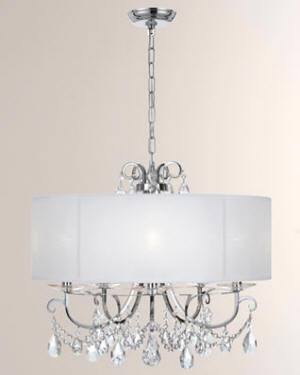 Othello 5-Light Chandelier