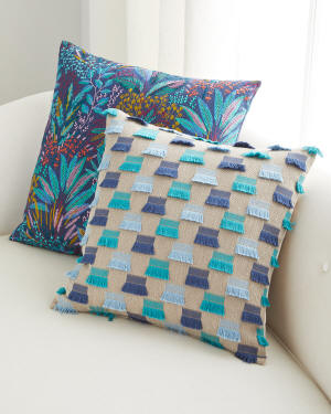 Eastern Accents Cummings Decorative Pillow