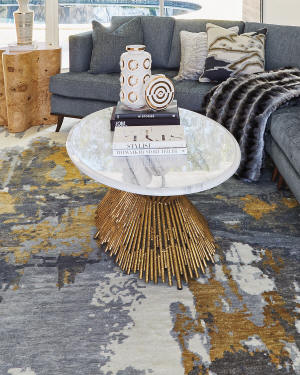 Ambella Pick Up Sticks Coffee Table