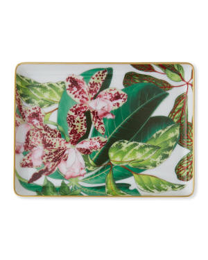 Hermès Passifolia Small Tray N1