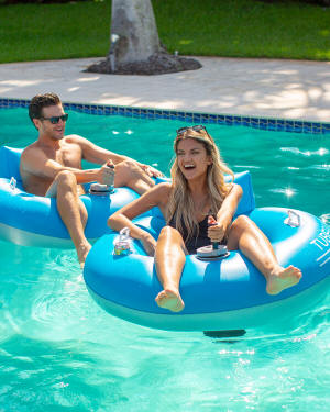 Pool Candy Tube Runner Motorized Pool Tube